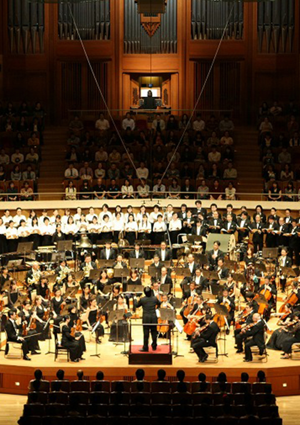 GAME SYMPHONY JAPAN 20th CONCERT 2016コンサート